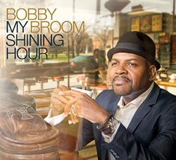 Guitarist Bobby Broom's New Origin CD, Set for 8/19 Release