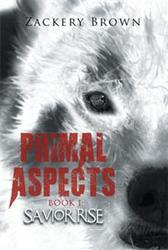 Zackery Brown Releases PRIMAL ASPECTS