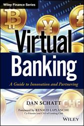 New Book by Dan Schatt, VIRTUAL BANKING, is Released