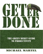 Mike Martel Relaunches 'Get Er Done'