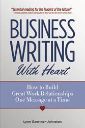 New Business Writing Book is Released