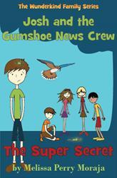 Melissa Productions Announces Children's Book Review Tour