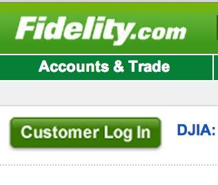 Fidelity Netbenefits Log In