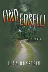 Elsa Bonstein Releases New Thriller, FIND EDSELL!