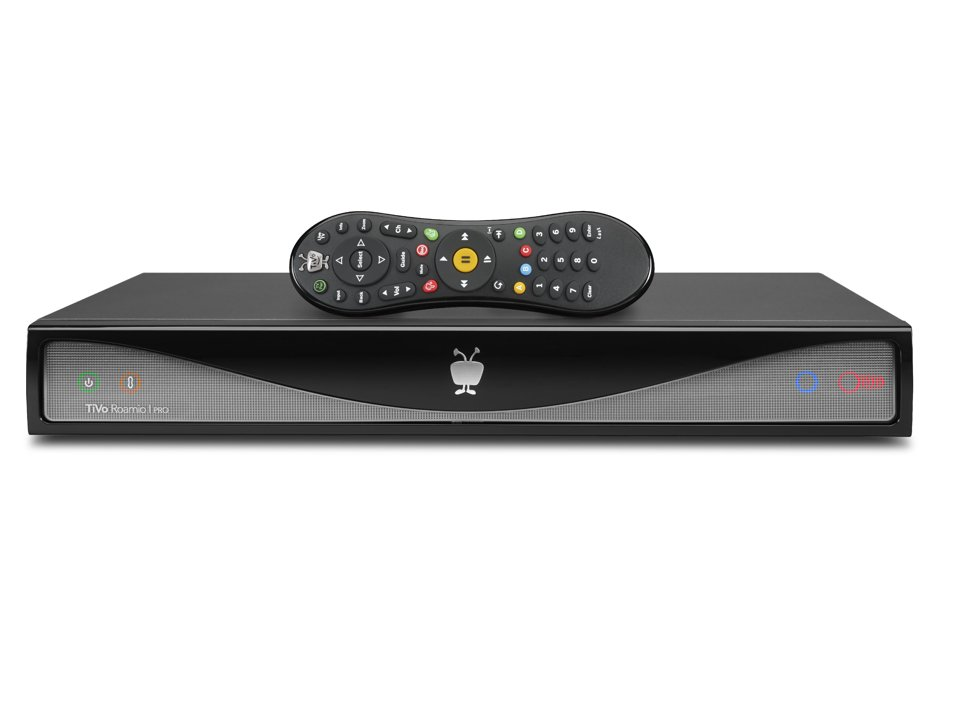 TiVo Launches Roamio All-In-One DVR