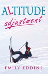 New Humor Book ALTITUDE ADJUSTMENT is Released