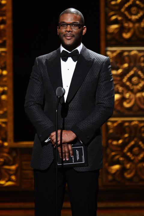 ESSENCE & Tyler Perry to Honor Black Men In Hollywood