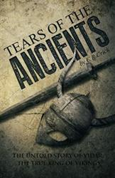 C R Crick Releases TEARS OF THE ANCIENTS