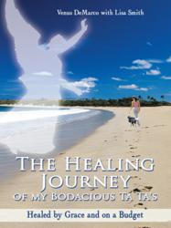 Venus DeMarco Releases THE HEALING JOURNEY OF MY BODACIOUS TA TA'S