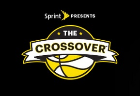 THE CROSSOVER from Sprint Takes Fans Beyond the Court With NBA Players