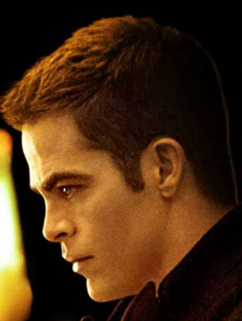 Tom Clancy's JACK RYAN: SHADOW RECRUIT Debuts on Blu-ray, DVD & VOD Today