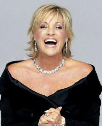 Lorna Luft Stars in Fabulous Palm Springs Follies' DANCE TO THE MUSIC Season Opener, Beg. 11/1