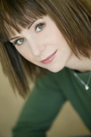 Broadway's Original 'Belle' Susan Egan to Perform at Arcadia Performing Arts Center, 3/1