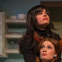 Photo Flash: First Look at Step Up Productions' CRIMES OF THE HEART
