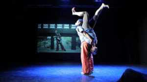 XYZ NYC to Return to The Tank with Olympics-Themed Show, 2/20