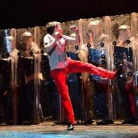 BWW REVIEW: BILLY ELLIOT Shines at Ogunquit Playhouse
