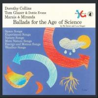 Six-CD Box Set of Hy Zaret and Lou Singer's BALLADS FOR THE AGE OF SCIENCE Released Today