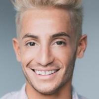 Frankie J. Grande Returns to Broadway in ROCK OF AGES Tonight