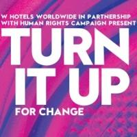 W Hotels Worldwide Joins Forces with Jennifer Hudson and the Human Rights Campaign to Fight for Full LGBT Equality across All 50 States
