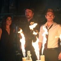 BWW Recap: CONSTANTINE and the Secret Origins of Chas