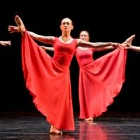 Regional Dance Company of the Week: Repertory Dance Theater, UT