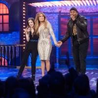 SpikeTV Gives Second Season Order to Hit Musical Series LIP SYNC BATTLE