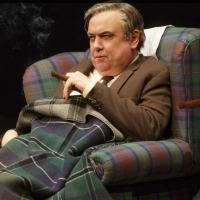 BWW Interviews: Debut of the Month - THE AUDIENCE's Richard McCabe