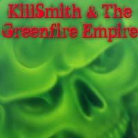 Alice Cooper Drum Legend NEAL SMITH to Release 'KillSmith And The Greenfire Empire'