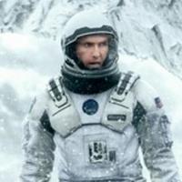 Photo Flash: New Poster for Christopher Nolan's INTERSTELLAR