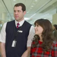 BWW Recap: Love is in the Airport on a New Holiday Episode of NEW GIRL