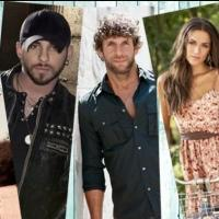 Dierks Bentley, Jana Kramer and More Set for Tropical Nights Riviera Maya, Feb 23-27