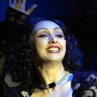 BWW Interviews: Natascia Diaz of KISS OF THE SPIDER WOMAN at 54 Below