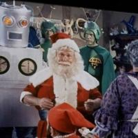 """Celebrate the Holidays With """"RiffTrax Live: Santa Claus Conquers The Martians"""""""