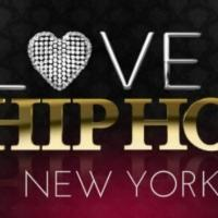 VH1 Airs 40 GREATEST LOVE & HIP HOP MOMENTS Tonight