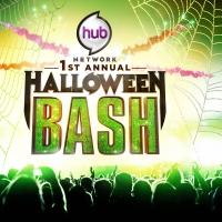 Nancy O'Dell, Tamera Mowry-Housley & More Set for The Hub's 1st ANNUAL HALLOWEEN BASH