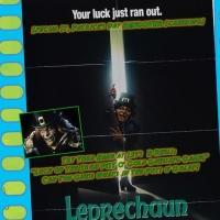 Seacoast Rep & Let's 'B' Reel to Screen LEPRECHAUN, 3/18