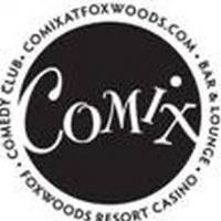 Comix At Foxwoods to Host 2014 Comix Countdown on New Year's Eve
