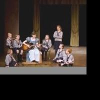 BWW Reviews: THE SOUND OF MUSIC at the Huron Country Playhouse Will Be One of Your 'Favourite Things!'