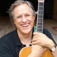 Grammy Winner Tom Chapin Performs Today at Ware Center