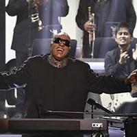 Stevie Wonder Surprises with Performance at Grammy Salute, Airing Next Week on CBS