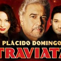 The LA Opera Presents an Opportunity to Meet Placido Domingo Tonight