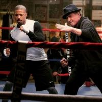 First Look - Sylvester Stallone & Michael B. Jordan in 'Rocky' Spin-Off CREED