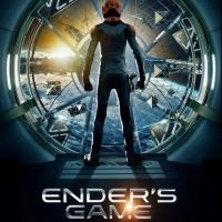 ENDER'S GAME Sights $28 Million For Opening Weekend; LAST VEGAS, FREE BIRDS Flying Low
