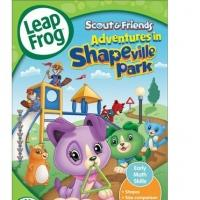 LEAPFROG, NINJA TURTLES Coming to DVD This July