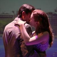 BWW Reviews: Lost Nation's THE LAST 5 YEARS Marks New Theater Initiatives