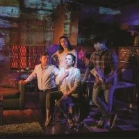 BWW Reviews: Quirky and Creative SOON Premieres at Signature Theatre
