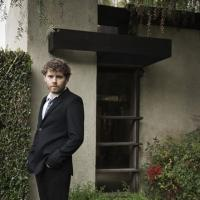 GABRIEL KAHANE Releases LP 'The Ambassador' Today