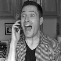 BWW TV Exclusive: CHEWING THE SCENERY- Randy Gets a Spooky Halloween Phone Call!