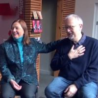 BWW TV Exclusive: Doug Wright & Dale Soules Preview Atlantic Theatre Company's POSTERITY!