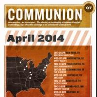 Sturgill Simpson and Johnny Stimson Set for Communion Club Nights, April 2014